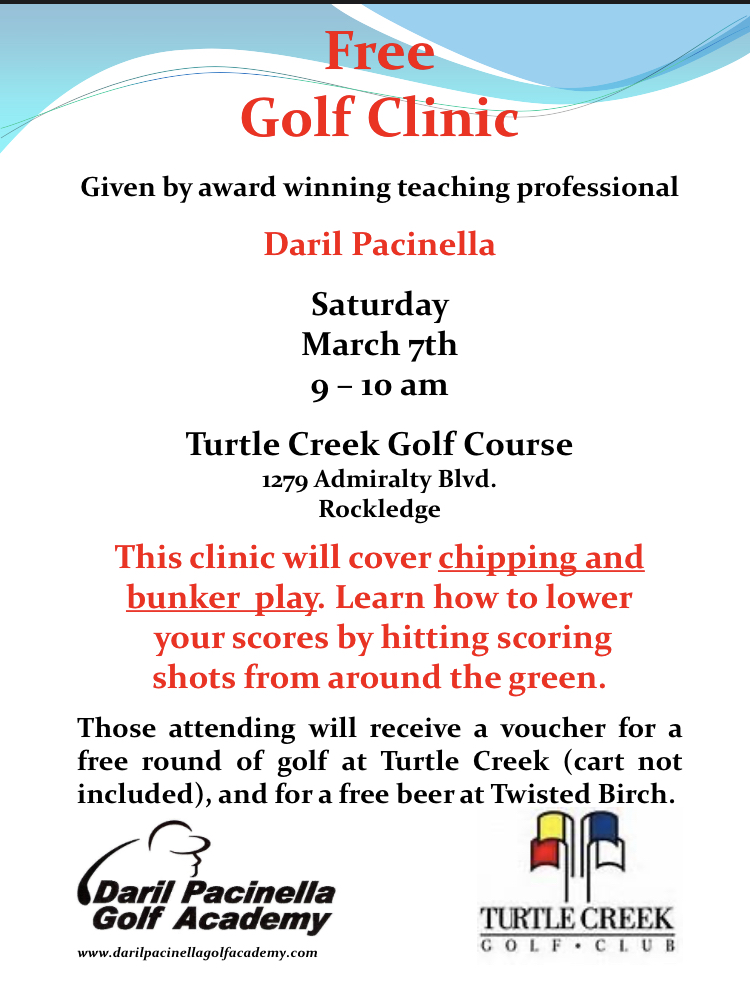 march7freegolfclinic
